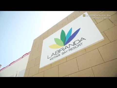 HOTEL TOUR - LABRANDA Kiotari Bay