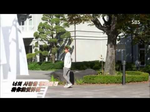 Ken(VIXX) - 사랑이라는 이름으로(以爱之名)继承者们(상속자들 OST Part 3)中韩字幕版