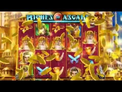 Slotomania Slot Machines – Riches of Asgard