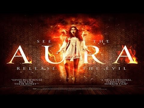 Aura 2018 Trailer Movie ᴴᴰ