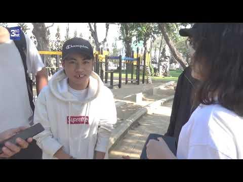 Bạn có thích Rap Freestyle?