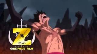 Nonton One Piece Movie 12 One Piece Film Z Trailer Film Subtitle Indonesia Streaming Movie Download