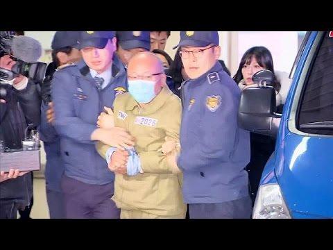 Ν. Κορέα: Κρατείται ο πρώην υπουργός Υγείας