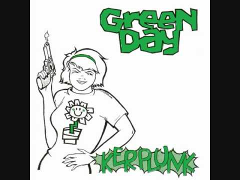 Tekst piosenki Green Day - Private ale po polsku