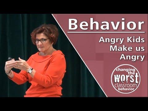 Angry Kids Make us Angry