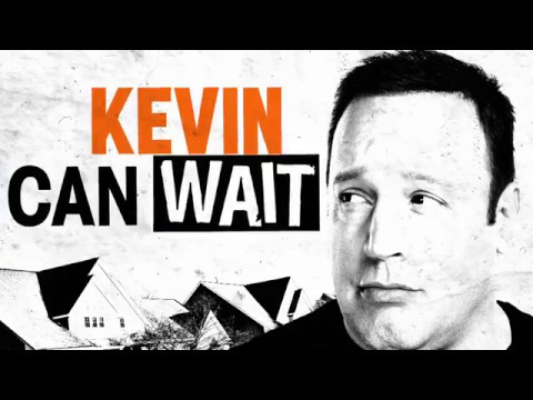 Kevin Can Wait 1.24 (Preview)