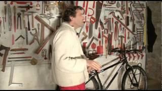 Le vélo de Philippe