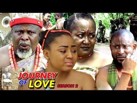 Journey of Love Season 2 - (Regina Daniels 2018) Latest Nigerian Nollywood Movie Full HD