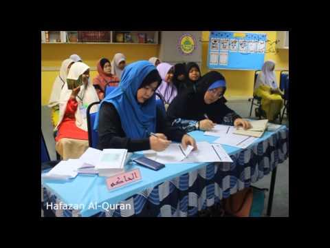 Mahrajan PQS Kebangsaan 2015