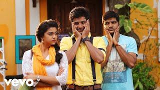 Remo – Tamilselvi Tamil Video