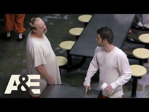 60 Days In: Ryan Runs a Store & Sells His Meals (Season 2) | A&E