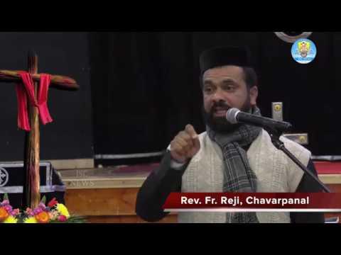Episode 4  (Rev. Fr. Reji Chavarpanal, Thoothootty) Galway, Ireland