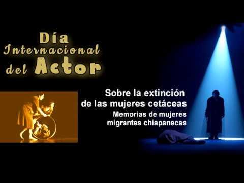 Día Internacional del Actor
