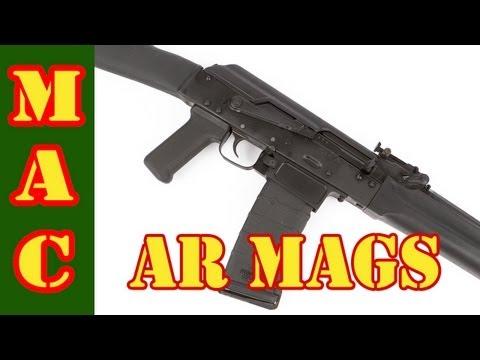Ace Arms AK Template