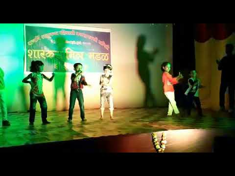 Video Small kids dancing in sharkas e3/e4 on chandu ke chacha song download in MP3, 3GP, MP4, WEBM, AVI, FLV January 2017
