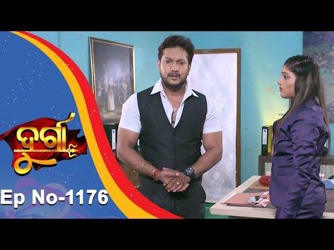 Video Durga   Full Ep 1176   14th Sept 2018   Odia Serial - TarangTV download in MP3, 3GP, MP4, WEBM, AVI, FLV January 2017