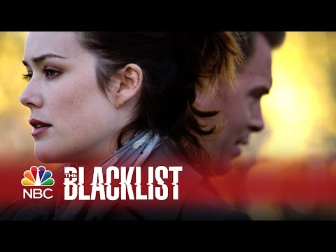 The Blacklist 4.12 Preview