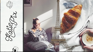 A WEEKEND IN PARIS | Vlog 026 | Katie Pix by Katie Pix