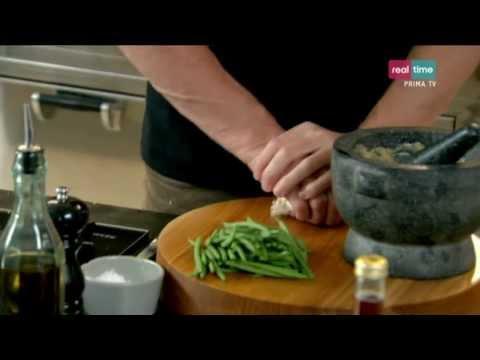insalata niçoise - ricetta