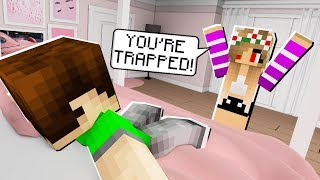 In today's video Sub gets TRAPPED and TROLLED by his own FANS in Minecraft SKYWARS! ▻ Follow me on Twitter!