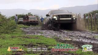 Spot Rally Barriga Verde