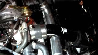 4. 07 ArcticCat T660 Turbo revving