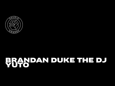 Goldie Awards 2018: Brandan Duke The Dj Vs Yuto - Head To Head Dj Battle Performance