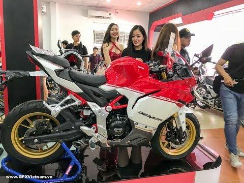 PKL - Mua xe mô tô đã qua sử dụng ở đâu? (2nd bigbike shop in Saigon) - Thời lượng: 13 phút.