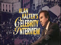 celebrity interview - Letterman - Alan Kalter's  Segment