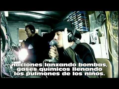 Where is the love – Black Eyed Peas | Subtitulado Español – Video Oficial