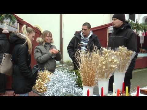 TVS: Kroměříž - Advent na radnici