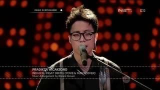 Pradikta Wicaksono - Indah Ku Ingat Dirimu (Yovie & Nuno Cover) (Live at Music Everywhere) **