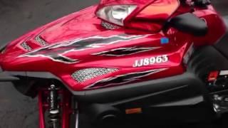 6. 2007 Vector GT Vid 1