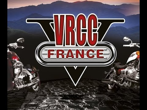 VRCC France - Terre des Vosges 2019