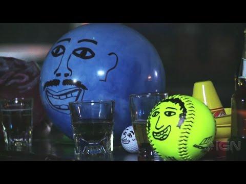 The Last Man on Earth - Meet Phil's Balls