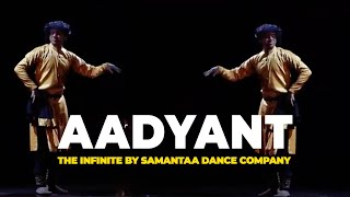 Aadyant the infinite...
