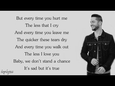 Too Good At Goodbyes - Sam Smith (Boyce Avenue acoustic cover)(Lyrics) (видео)
