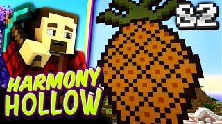 """SWEET, SWEET REVENGE""   Minecraft Harmony Hollow Modded SMP #82"