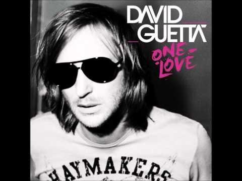 David Guetta Feat. Chris Brown & Lil Wayne - I Can Only Imagine HD