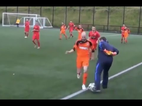 Quand tu joues en District (Football Amateur Episode 18)