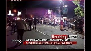 Video Gempa 7,0 SR Berpotensi Tsunami Guncang Lombok - Breaking iNews 05/08 MP3, 3GP, MP4, WEBM, AVI, FLV Agustus 2018