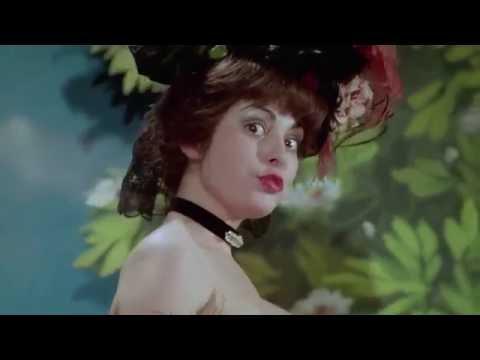 GialloMusica loves Lina Romay