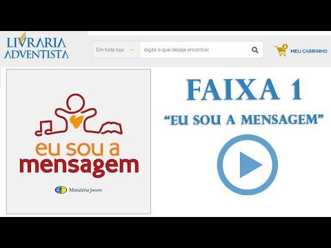 """, title : 'CD JOVEM 2015: Faixa 1 - """"Eu Sou a Mensagem""""'"""