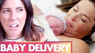 SUBSCRIBE for MORE ►► http://bit.ly/SubClevverStyleJoslyn and her sister, Alison, get a little lesson on HOW TO GIVE BIRTH!  The training is mostly for Alison, but it seems like Joslyn is the one who needs the most help.  Lots of fun graphic details are included. ENJOY! Talk to Joslyn about the episode!http://twitter.com/joslyndavishttp://instagram.com/joslyndavis  For More Clevver:http://www.clevver.comLike us on Facebook: http://facebook.com/ClevverTVFollow us on Twitter: http://twitter.com/ClevverTVKeep up with us on Instagram: http://instagr.am/ClevverAdd us to your circles on Google+: http://google.com/+ClevverTVFind us on Snapchat: Clevvertv