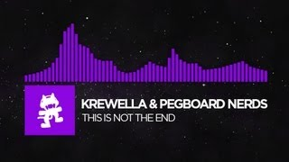 Thumbnail for Krewella & Pegboard Nerds — This Is Not The End