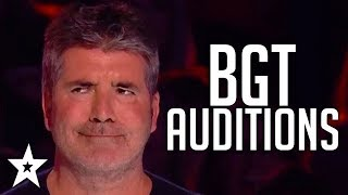 Video Britain's Got Talent 2019 Auditions! | Week 6 | Got Talent Global MP3, 3GP, MP4, WEBM, AVI, FLV Mei 2019