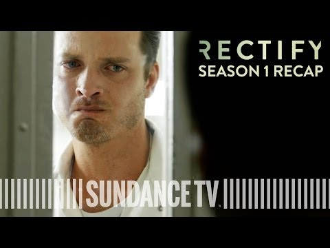 Rectify Season 1 (Recap)