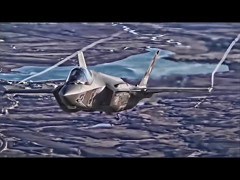 B-52H Stratofortress scramble,...