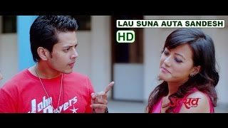 Lau Suna - Utsav Nepali Movie Song