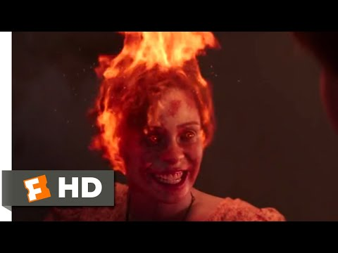 It: Chapter Two (2019) - Kiss Me, Fat Boy Scene (4/10) | Movieclips